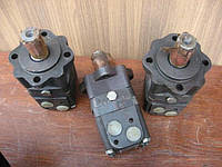 Гидромотор МГП