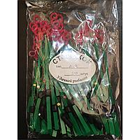 Сторожок лавсан Л-2 (50шт.) кивок зимний зелёный