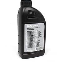 Тормозная жидкость BMW Bremsflussigkeit DOT 4 Niederviskos