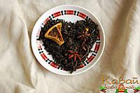 Чай черный ароматизированный со специями «Глинтвейн», фото 1