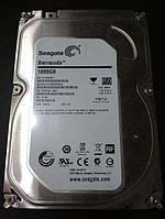 """НАДЕЖНЫЙ Жесткий диск HDD SATA на 1 TB ( 1000 GB ) SATA3! 3.5"""" Seagate ДЛЯ стационарного ПК ИДЕАЛ! c ГАРАНТИЕЙ"""