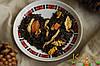 """Чай китайский черный """"Хамийская дыня"""" с кусочками дыни и лепестками подсолнуха"""