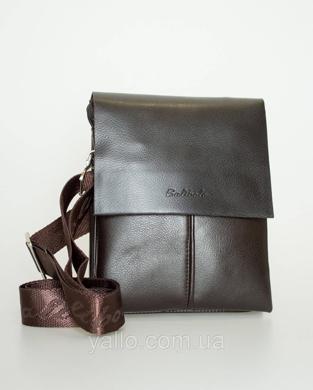 Мужская сумка Balibolo из Эко Кожи