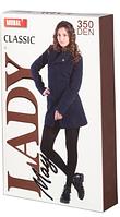 Колготки женские теплые Classic 350 Den (Modal), р 5, фото 1