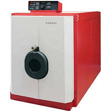 Газовий котел Viadrus G700 400 кВт