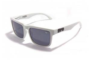 Солнцезащитные очки Spy+ Ken Block Helm white (model  № 11)