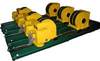 Вращатель роликовый М61091 (РВ-403) г/п 40000кг