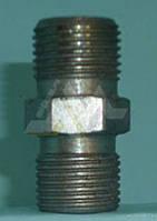 Переходник М18х16 голый (тормозной системы) малый