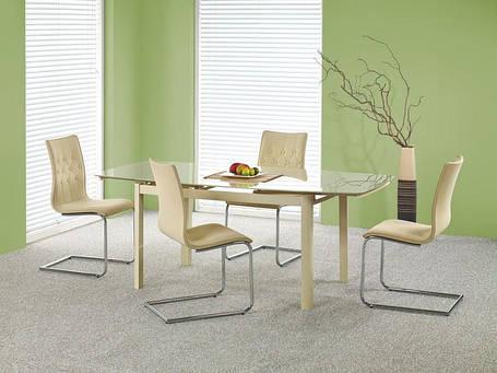 Стол раскладной Kayden (Halmar ТМ), фото 2