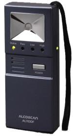 "Алкотестер-индикатор ""Alcoscan ""AL-1100F"""