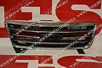 Решетка радиатора декоративная 2011- amulet