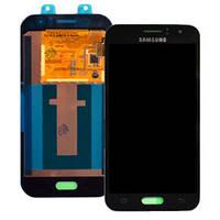 Дисплей в сборе с сенсорной панелью(GH97-17843B) для смартфона Samsung Galaxy J1 Ace Duos SM-J110H