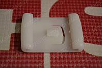 Фиксатор (пистон) крепления сидений передних amulet