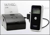 "Алкометр ""Alcoscan AL-9000P"" з принтером"