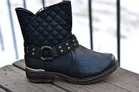 Ботинки женские Rieker