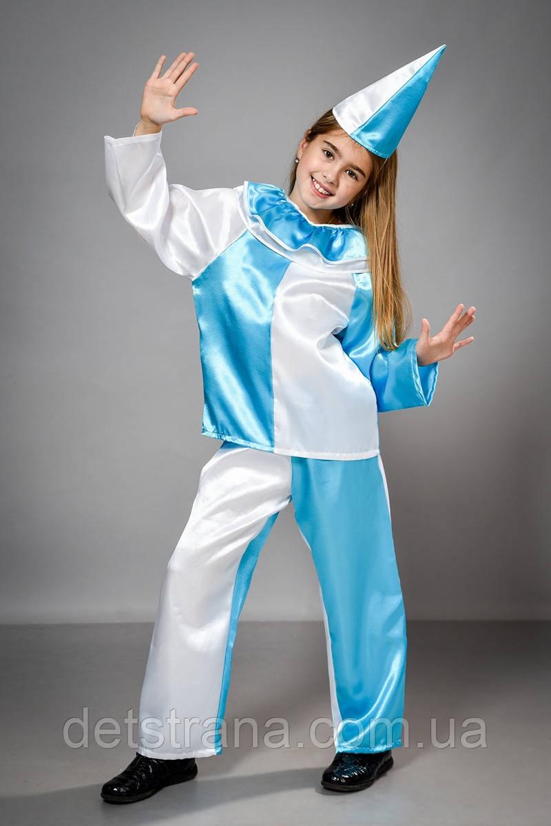 Детский Карнавальный костюм Петрушка: продажа, цена в ... - photo#10