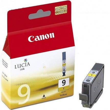 Чернильница Canon PGI-9Y (Yellow) Pro9500, фото 2