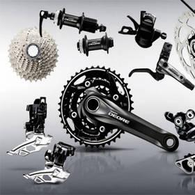 Вё для велосипедов и велосипедистов