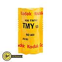 Фотопленка KODAK Professional T-MAX 400 TMY 120, фото 2