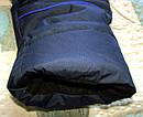 Теплые зимние штаны подростковые., фото 3