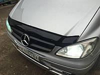 Мухобойка FLY - Mercedes Vito W639 2004-2015