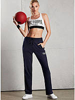 Темно-синие спортивные штаны Victoria's Secret, фото 1