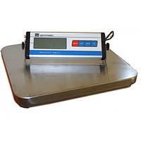 Ваги товарні портативні FCS-C-300 до 300 кг; 350х400 мм