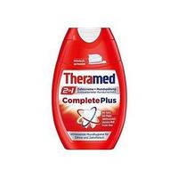 Зубная паста Theramed Complete Plus 75мл