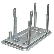 Набор для стационарного крепления рубанка WT-0710 INTERTOOL WT-0710.99