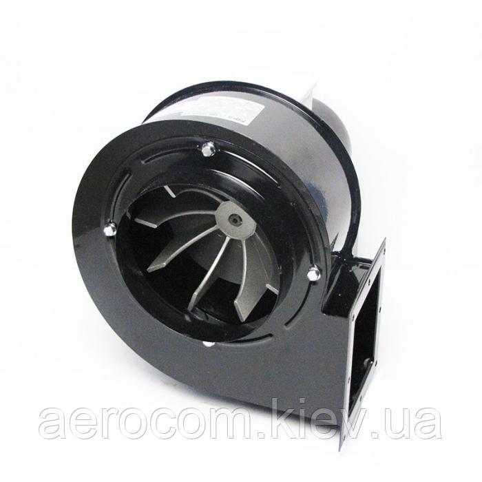 Вентилятор радиальный пылевой OBRS 200 M-2K SK, 1700куб/час - Аэроком - вентиляция, кондиционирование, отопление в Днепре