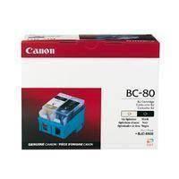 Картридж Canon BC-80Bk BJC-8500, фото 2