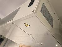 Осушитель для бассейнов SBA 100P скрытого монтажа, фото 1