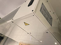 Осушитель для бассейнов SBA 200P скрытого монтажа, фото 1