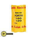 Фотопленка Kodak Portra 160 тип 120, фото 2