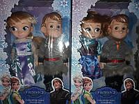 Frozen 2 (2вида)