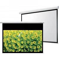 Проекционный экран GrandView CB-MP180(4:3)WM5