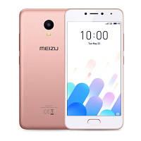 Meizu M5c 16GB Rose gold 3 мес.