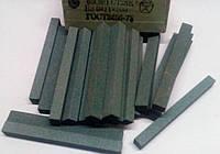 Точильный брусок 100/11/9 карбид кремния зеленый р180, фото 1
