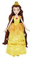 Кукла Hasbro Принцесса Диснея Белль с длинными волосами и аксессуарами (B5292_B5293)