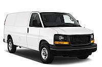 Лобовое стекло Chevrolet Express 1996-2002
