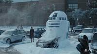 Ролик Star Wars Battlefront 2 показывает межгалактические отношения