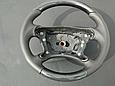 Руль карбоновый АМГ Мерседес CLS / CLK / E / G / SL-Class, фото 2