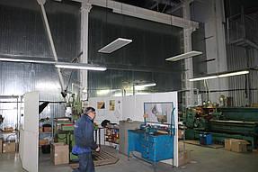 Монтаж отопления производства, г. Бровары, Киевская область 3
