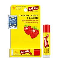 Бальзам для губ в тубі полуниця 4.5 г  Carmex