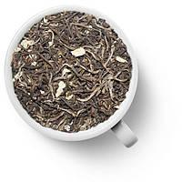 Китайский зеленый чай Моли Да Бай Хоу (Большой белый ворс)
