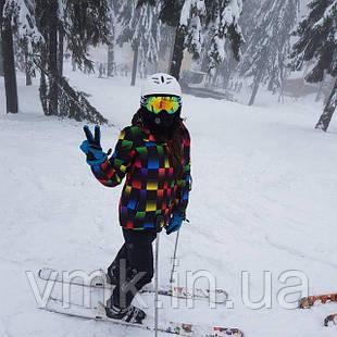 Как правильно выбрать горнолыжную маску и линзу?
