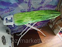 Доска гладильная BUGELTISCH 120 см Х 38 см