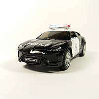 Автомобиль металлический KINSMART Lamborghini Urus Police