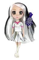 Кукла SHIBAJUKU серии Мини МИКИ 15 см, 6 точек артикуляции, с аксессуаром (HUN4561-2)