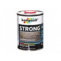 Лак-грунт для камня Strong Kompozit